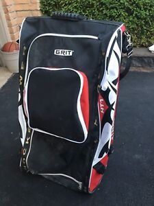 GRIT Hockey Tower /bag