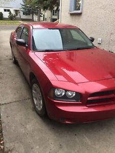 Dodge Charger 112km