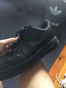 Nike Air Force One Size 10 Plympton West Torrens Area Preview