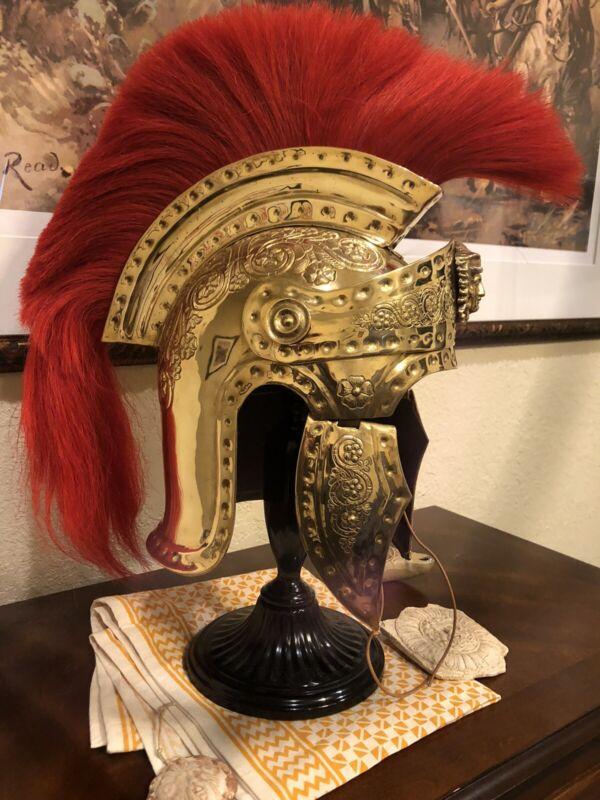 Roman AH6210 Attic Praetorian Helmet