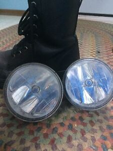 F150 fog lights with bulbs 09-14