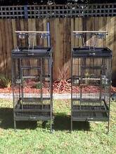 Used two parrot cages for sale $50/each Epping Ryde Area Preview