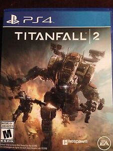 Tiranfall 2 PS4 for sale
