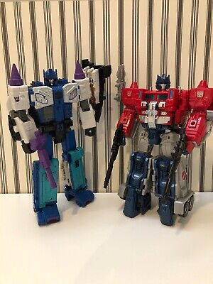 Transformers Titans Return Overlord And Magnus Prime Siege On Cybertron Optimus