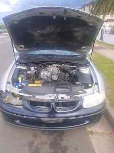 Vt L67 supercharged v6 Need gone asap Casula Liverpool Area Preview
