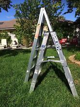 A frame Ladders Hocking Wanneroo Area Preview