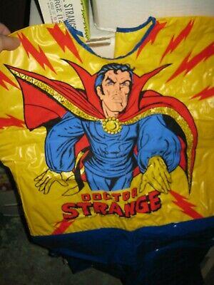 Vintage Ben Cooper Dr.Strange Halloweencostume 1978 super rare nice shape Marvel