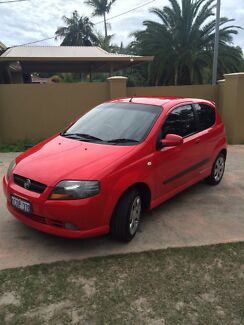 2007 TK Holden Barina Morley Bayswater Area Preview