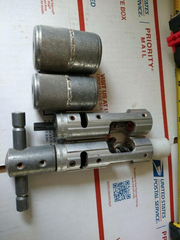 Ripley Cablematic Tools JST 500, 860, CST 500, CST500MC Qty. 4 pieces coax Cable