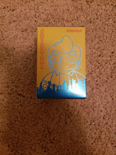 Loot Crate Futurama Kidrobot Blind Box Unopened