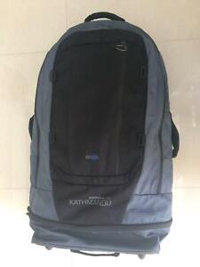 Kathmandu Travel Bags Collection