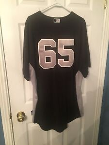 Yankees Game Used and/or Signed Jerseys & Baseballs