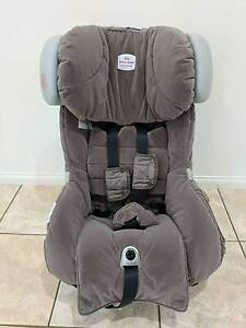Safe-N-Sound 0-4 year old carseat Coffs Harbour Coffs Harbour City Preview