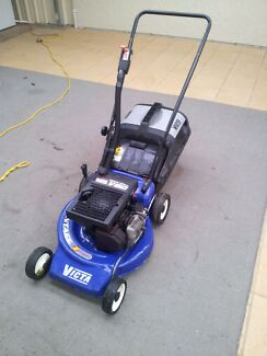 Lawn mower - Victa Vantage V160 Campbelltown Campbelltown Area Preview