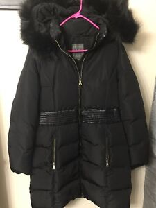 Guess Winter Jacket Size Large