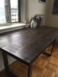 Design Republic Dining table