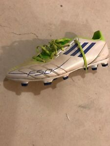 Men's soccer shoes  $20 each