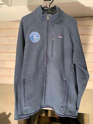 LIFE STAR Hartford Hospital - Patagonia Better Sweater Jacket - Navy - M's