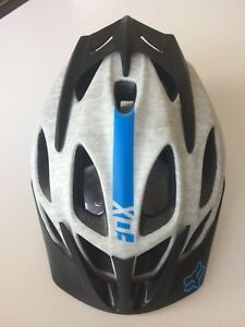 Casque de vélo Flux W Fox small/médium