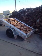 JARRAH FIREWOOD - EXTRA DRY, SPLIT, PICK UP OR DELIVERED Wangara Wanneroo Area Preview