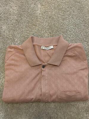 mens versace polo shirt