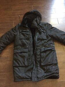 Men's guess jacket