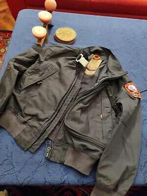 Parajumpers jacket for boys