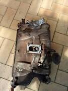 Holden 253 manifold for sale... Hz hj hx hq wb....Holden V8 Endeavour Hills Casey Area Preview