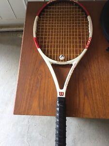 Tennis Rackets and Bag Excellent Condition!!
