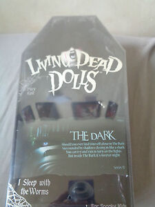 Living Dead Dolls Series 31 THE DARK Mezco NEW Free 1st Class Post