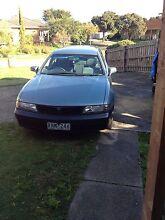 Mitsubishi Magna wagon 1998 Cranbourne North Casey Area Preview