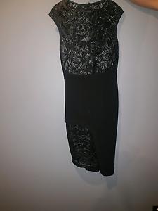 Beautiful size 8 Sheike dress Kinross Joondalup Area Preview