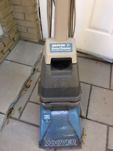 Carpet Cleaner ( Hoover)