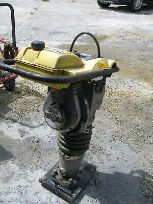 Wacker Neuson 11-inch Rammer - Bs70-2i