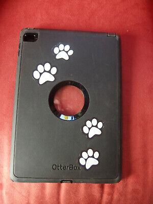 coque otterbox pour ipad 2/3/4   tres   bon etat   voir dimensions