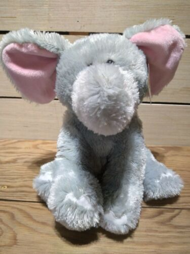 Gund Song Pals Plush Stuffed Elephant Animal Musical Song Mo