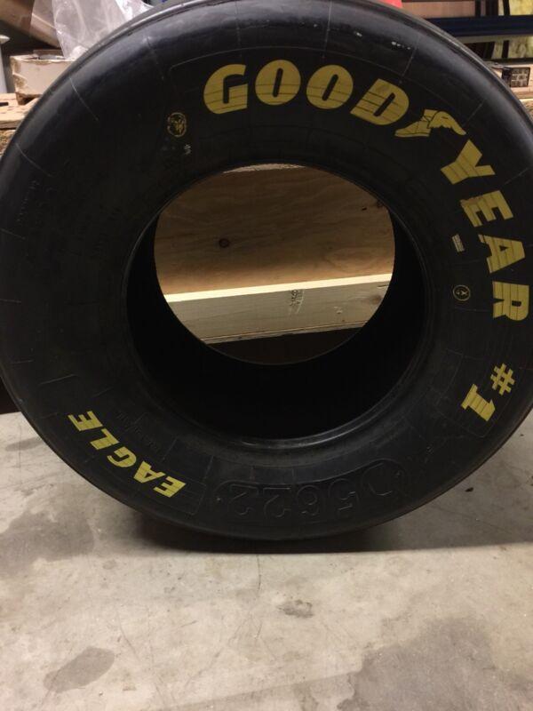 Goodyear Racing Tires