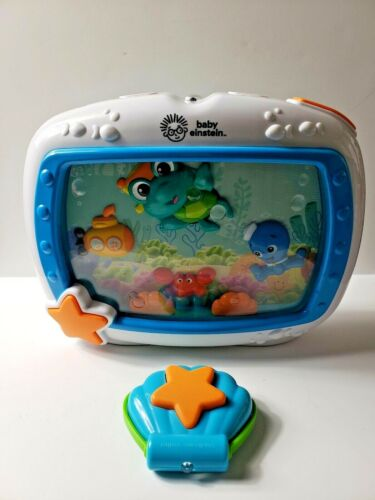 Baby Einstein Sea Dreams Soother Model 90609