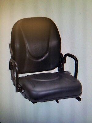 Forklift Seat Daewoo