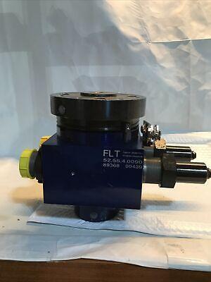 Fibro 52.55.4.0090 Hydraulic Rotary Actuator