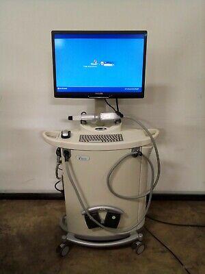 Cadent Itero Intra Oral Scanner Optical Impression Device Hdu-u W Scanning Unit