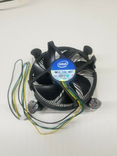 OEM Intel Copper CPU Heatsink Fan Stock Cooler LGA1150 LGA11