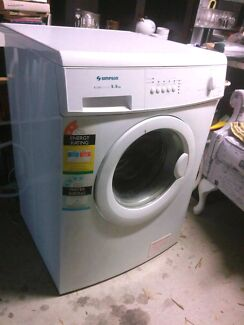 **Urgent. Simpson 5.5Kg Front Loader Washing Machine Gladesville Ryde Area Preview