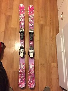 Girls skis for sale
