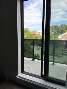 A beautiful bright room in a 2 BR APARTMENT for short term rent