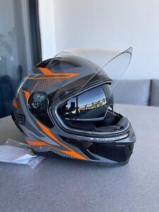 NEW RJays motorcycle helmet