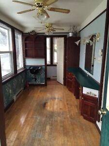 Small room for rent in Port Williams