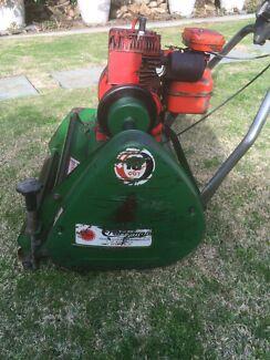Lawn mower Osborne Port Adelaide Area Preview
