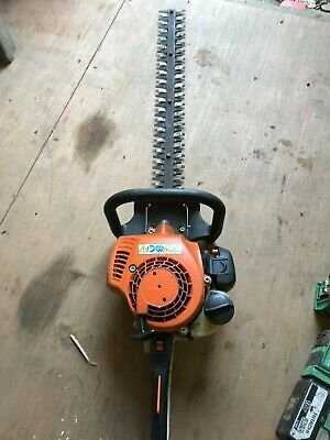 stihl hs45 hedge cutter , stihl saw , tree hedge trimmer