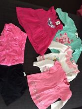 Baby girls clothing size 0-2 Fairney View Ipswich City Preview